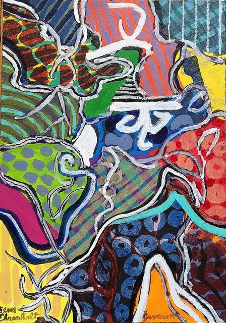 , 'Gavenieum,' 2008, Lawrence Fine Art