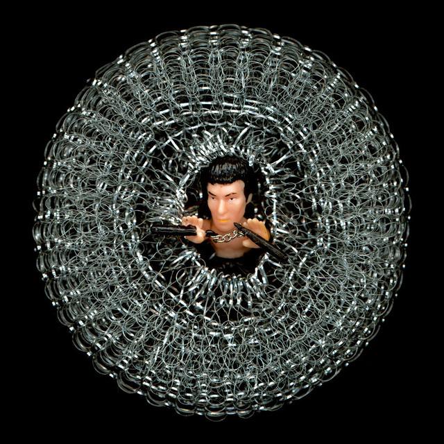, 'Bruce Lee,' 2013, Mizuma Art Gallery