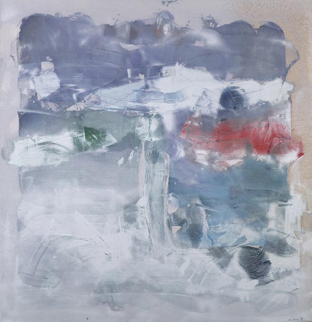 , 'Eden Sonata,' 1989, Berry Campbell Gallery