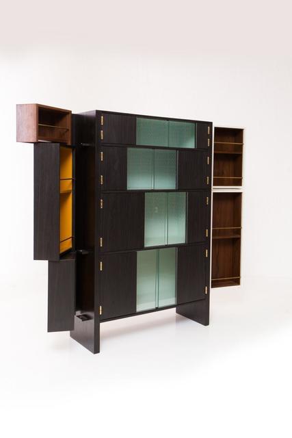 Alva Design, 'Pola Bar', 2014, Bossa