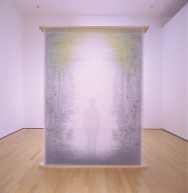, 'The Other Side,' 2005, Dillon + Lee