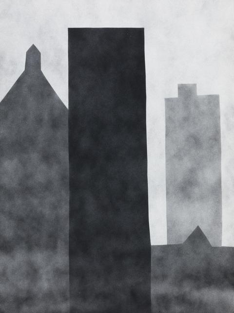 , 'NEW YORK 86,' 2018, Elizabeth Harris Gallery