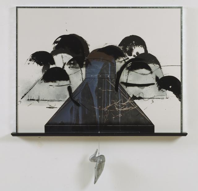, 'One Duck Hung Low,' 1991, Gemini G.E.L.