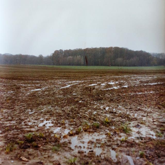 Dianne Bos, 'Frezenberg Ridge, Flanders Fields France', 2014, Newzones