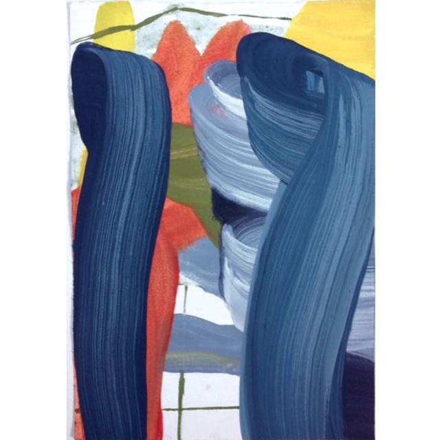 , 'Vorticoso III,' 2016, Galerie Tanit