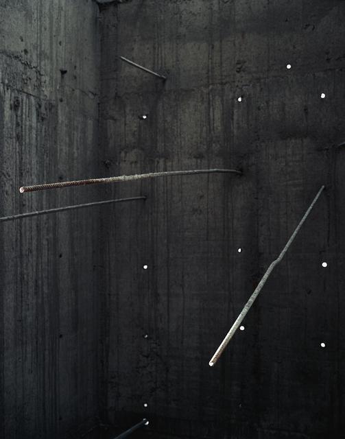 , 'Untiltled,' 2009, Galerie f5,6