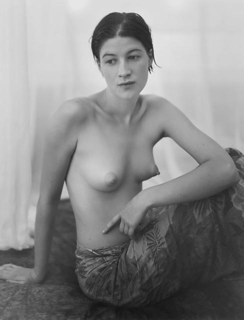 Jock Sturges, 'Cecile, Montalivet, France', 1997, Afterimage Gallery