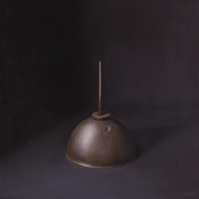 , 'PUNCTURE,' 2018, Jerald Melberg Gallery