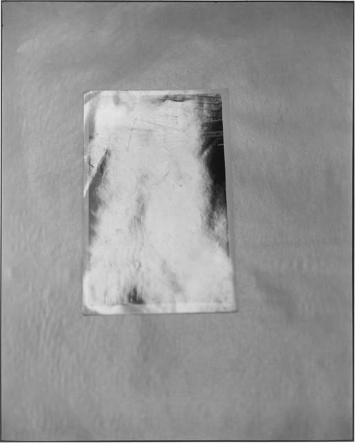, 'Untitled,' 2016, MOCA, Los Angeles