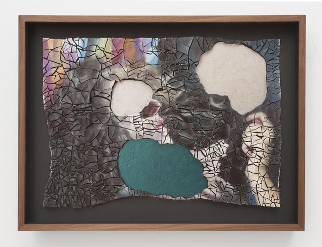 , 'Lara,' 2017, Haines Gallery