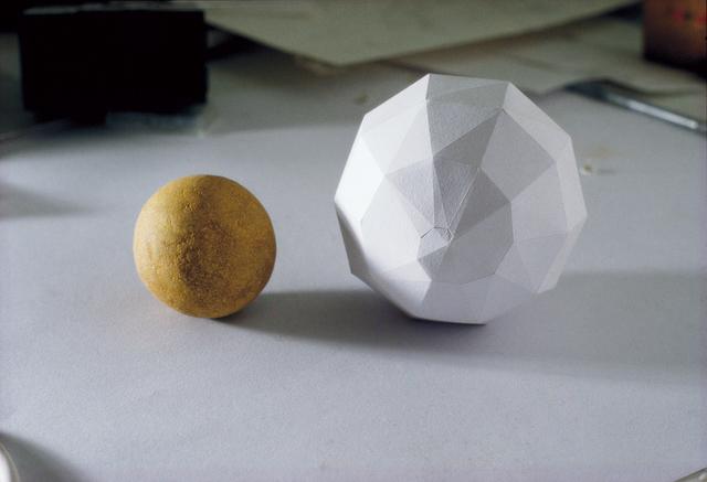 , ' Two Oranges,' 1994, Galerija Gregor Podnar