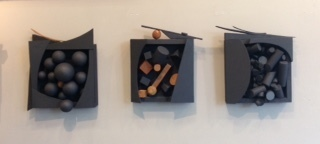 , 'There is Always an Odd Ball, Geometry Class, Chaos,' , Zenith Gallery