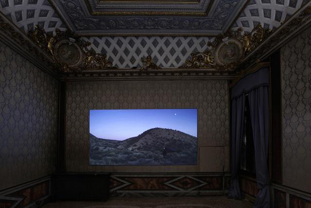 , 'Nummer twaalf,' 2009, Future Generation Art Prize