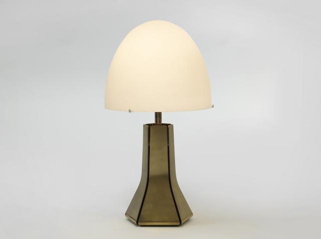 , 'Lamp,' ca. 1953, Demisch Danant