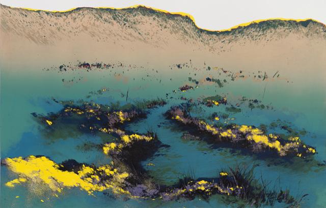 , 'Dawn,' 2016, Liang Gallery