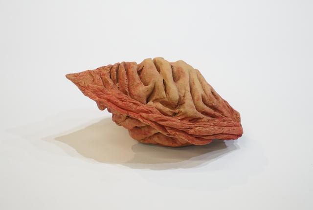 , 'Peach Pit,' 2016, Harmony Murphy Gallery