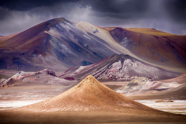 Seth Resnick, 'Antofagasta La Sierra #2', 2000-2018, Sohn Fine Art