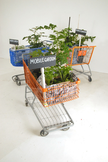 , 'S.O.S. Mobile Garden,' , The Brooklyn Rail Curatorial Projects