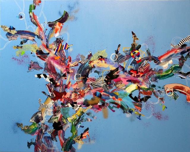 Yuni Lee, 'Apogee', 2015, Ro2 Art
