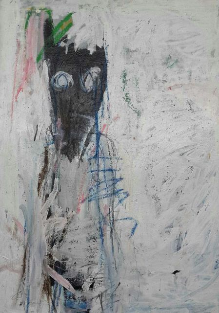 , 'Dog Donkey,' , One Off Contemporary Art Gallery