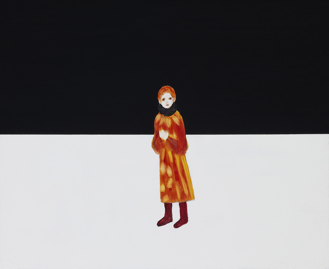 , 'Prayer,' 2014, Kobayashi Gallery