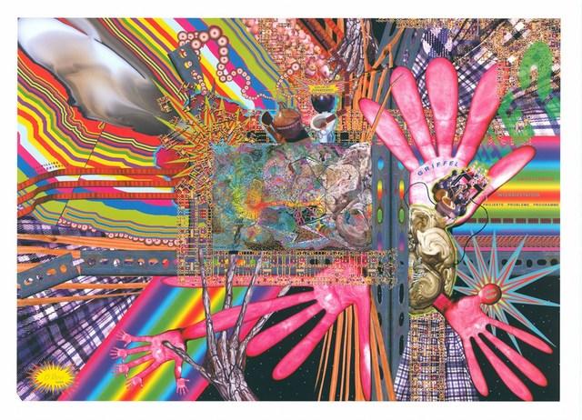 , 'Zuhandenheit,' 2005, Cerbera Gallery