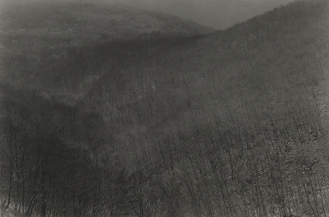 , 'Mt. Ggachi,' 1988, MIYAKO YOSHINAGA