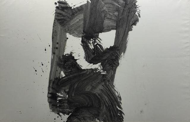 , 'Kan | 関 (a gate),' 1966, Kamiya Art