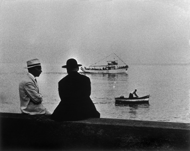 , 'Naples, Italy. ,' 1959, Magnum Photos