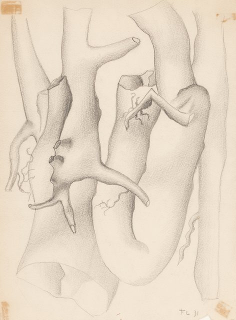 Fernand Léger, 'Untitled', 1931, Heritage Auctions