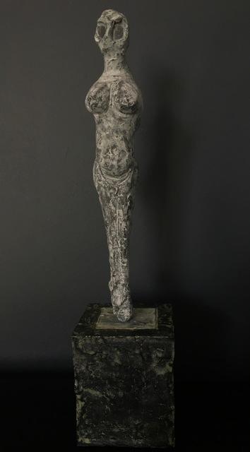 , 'Sentinal I,' 2017, Absolut Art Gallery