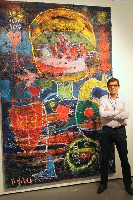 , 'Revolution Soldier,' 2014, Tauvers Gallery international
