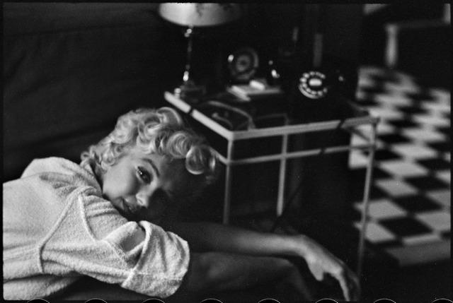 Elliott Erwitt, 'Marilyn Monroe, New York, 1956', 1956, Huxley-Parlour