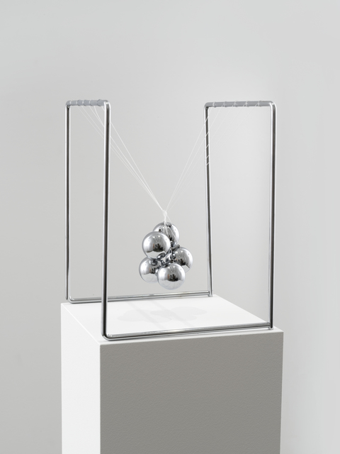 , 'Newton's Cradle,' 2017, 303 Gallery