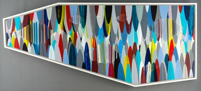 , 'Poemes LXVIII,' , Merritt Gallery