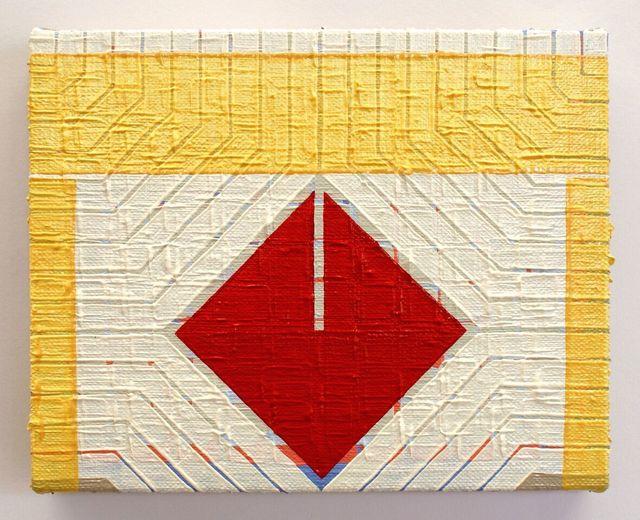 , 'Milk and Honey,' 2016, Alan Kluckow Fine Art