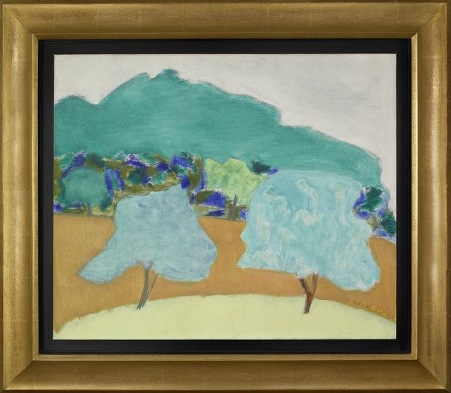 , 'Summer,' 1969, Vallarino Fine Art
