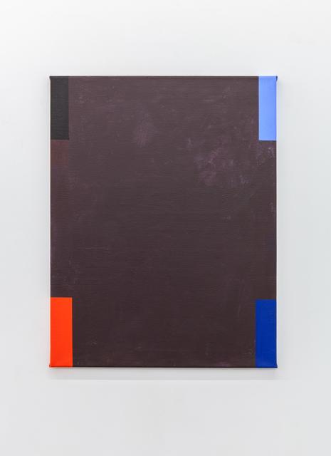 , 'Diep/Deep (Nu/Now),' 2014-2015, Tatjana Pieters