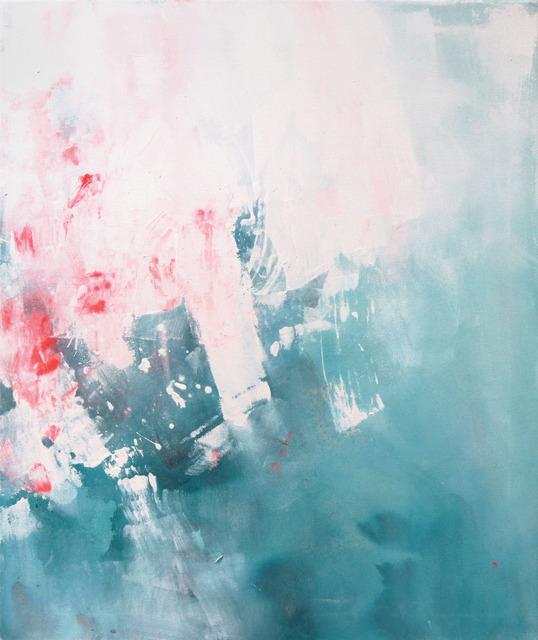 , 'Tide No.6,' 2018, &Gallery