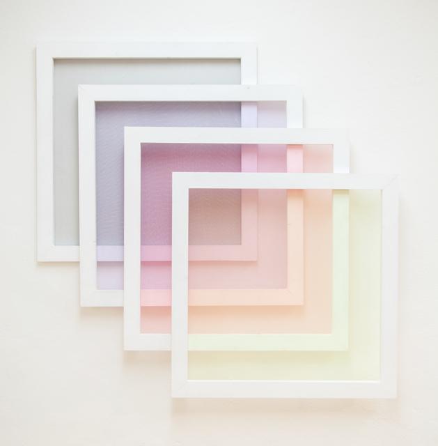 , 'Movimento 1,' 2018, MAGMA gallery