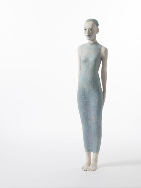 , 'Ega,' 2018, Galleria Doris Ghetta