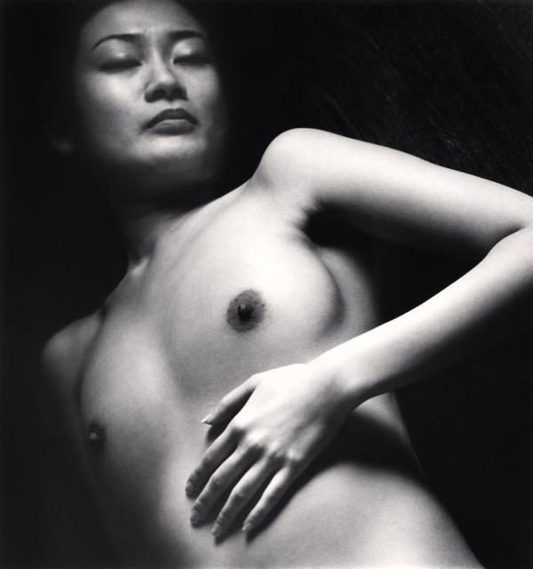 , 'Ayako, Study 2, Japan,' 2009, photo-eye Gallery