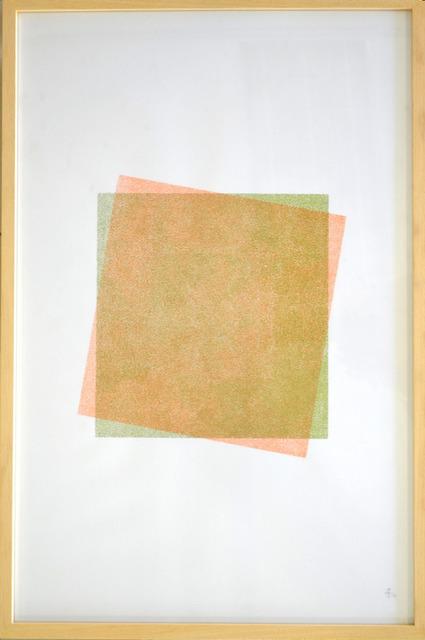 Stephanie Fichardt, 'Rotation 1', 2018, Dyman Gallery