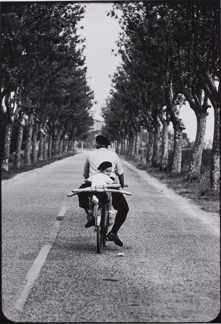 Elliott Erwitt, 'Provence', 1955, Phillips