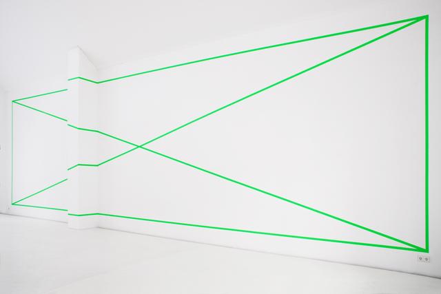 , 'Unbennant ,' 2015, Brigitte March International Contemporary Art