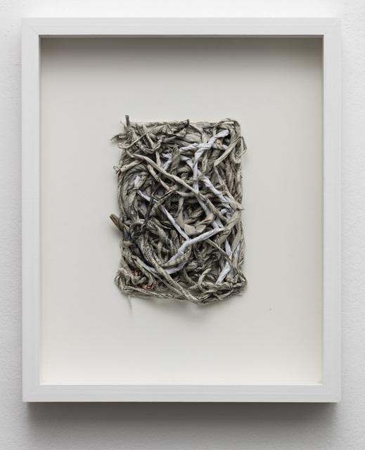 , 'San Cataldo,' 2018, Marie Kirkegaard Gallery