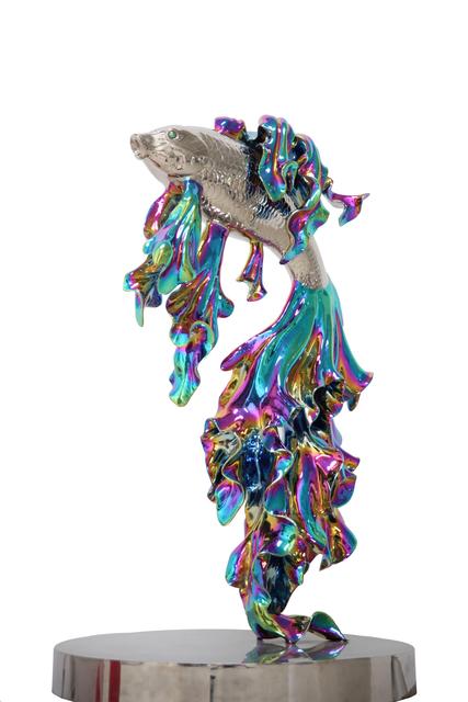 , 'Rebirth-Carp   再生-鯉魚,' 2015, ESTYLE ART GALLERY 藝時代畫廊