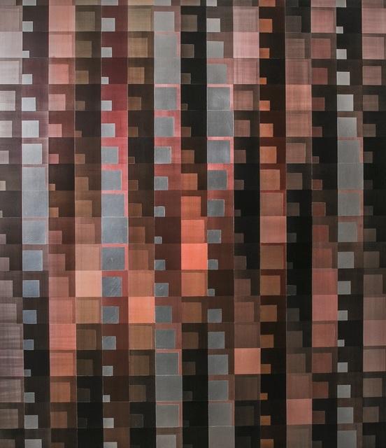 , 'Gene Sequence,' 2017, K. Imperial Fine Art