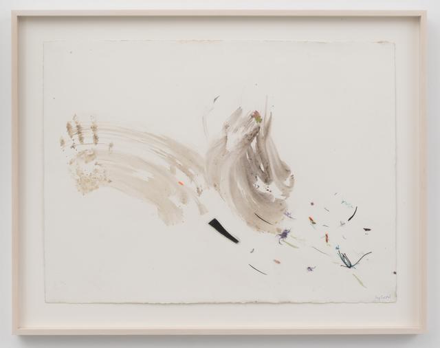, 'Voilah,' 2016, David Lewis