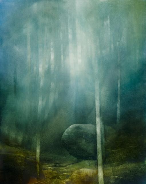 , 'Leviathan,' 2013, Gallery NAGA